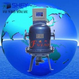 A型全程综合水处理器*防腐防垢超净过滤型全程综合水处理器