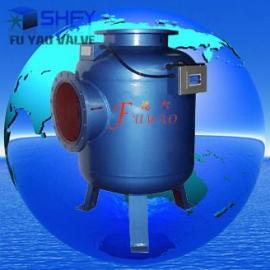 B型全程综合水处理器*上海全程综合水处理器加工厂家