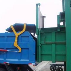 对接式垃圾车厂家