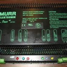 德国穆尔MURR干扰抑制器的应用说明