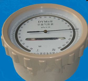dym3空盒气压表价格 550元图片