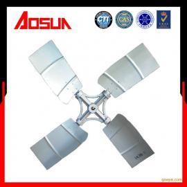 冷却塔专用风机,大风量低噪音风机,铝合金风叶,水塔配件