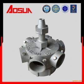厂方直销适用良机冷却塔布水器,维修良机金日冷却塔布水器8寸
