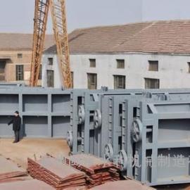 福建喷锌钢闸门