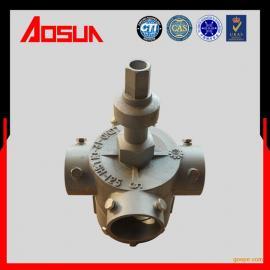 厂商直销供应适用金日水塔布水器,布水器转头,铝合金布水器