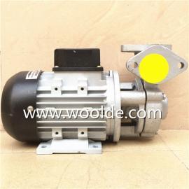 台湾元欣 YS-15A 370W 导热油泵 模温机水泵