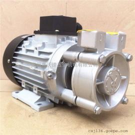 台湾元欣YS-30A 导热油泵 模温机油泵 高温循环泵