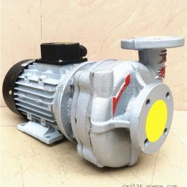 高温循环泵YS-35B 0.75KW 模温机泵浦 导热油泵