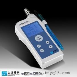 雷磁精密酸度计PHB-4 便携式pH计