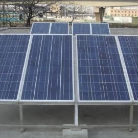 太原生态园小型太阳能发电系统