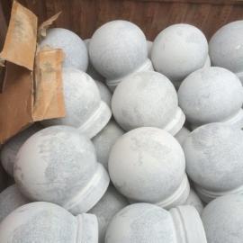 三门峡挡车石球三门峡风水石球广场石球批发
