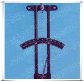 倾斜式微压计,YYT-2000B单管倾斜压差计