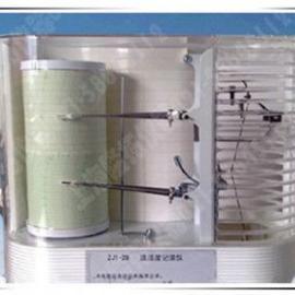 ZJI-2B温湿度记录仪,电子式温湿度计