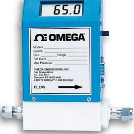 FMA-A2103 FMA-A2104流量计 美国omega气体质量流量计