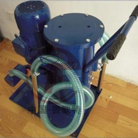 LUC-40滤油机、滤油小车,选费欧特