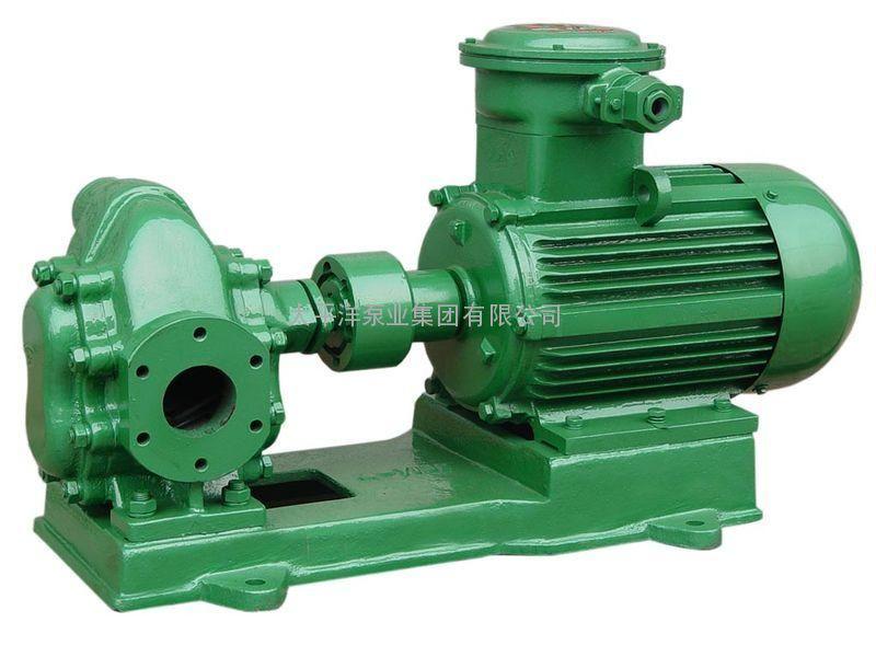 2CY型齿轮泵