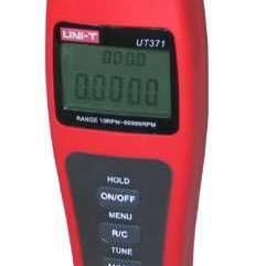 优利德非接触式转速计UT372/UT372