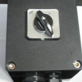 63A防爆防腐开关BHZ8030 防爆防腐转换开关(ⅡC)