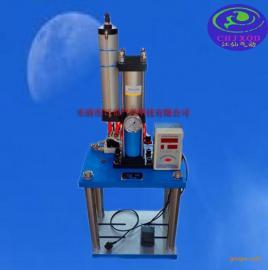 【厂家直批】CHJXQD品牌 JXQDD-1T四柱空油压增压�毫�C�舛�冲床