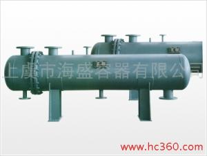 DFHRV容积式换热器