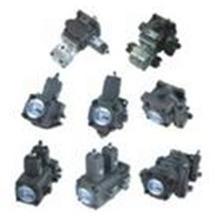 VP-08-08F-A2双联变量叶片泵(YEESEN油泵)