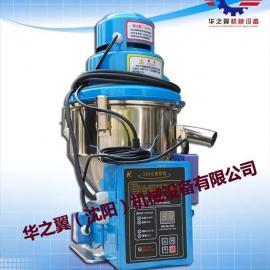分体式填料机,颗粒谷物填料机