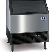 进口雪花冰制冰机价格 产冰量179公斤 实验室专用