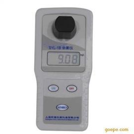 四川成都二氧化氯测定仪