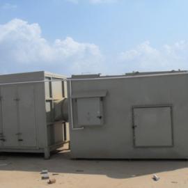 惠州废水站恶臭气体废气处理设备