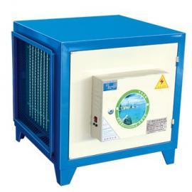 惠州厨房油烟、火烟处理设备、静电油烟净化器