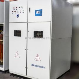 腾辉TCQ高压自励式软起动柜无谐波污染安全环保
