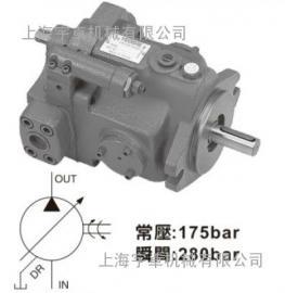 V23A4R10X柱塞泵V23A3R10X变量柱塞泵