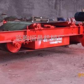 石料厂用迎泽干式RCDD-8自卸电磁除铁器