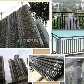 【江门锌钢阳台护栏】厂家一体化生产和加工