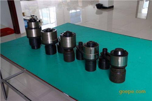 恒瑞htw钢厂检修专用扭矩倍增器配套设备图片