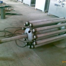 沃拓5立方310s不锈钢氨分解炉内胆
