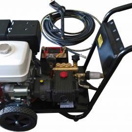 瑞洁恒通管道清洗机RJHT-300型使用起来是否方便