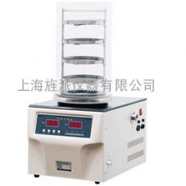 FD-1A-50真空冷冻干燥机 FD-1A-50冷冻干燥仪