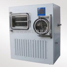 中型方舱真空冷冻干燥机 方舱真空冷冻干燥机厂家