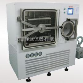 Jipad-100T生产型真空冷冻干燥机价格 参数 厂家