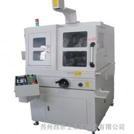 SinCUT 120AH大型全自动金相切割机