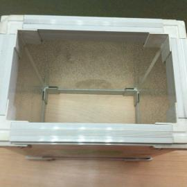 钢板复合玻璃纤维风管