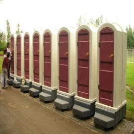 活动厕所租赁公司 广告活动型厕所
