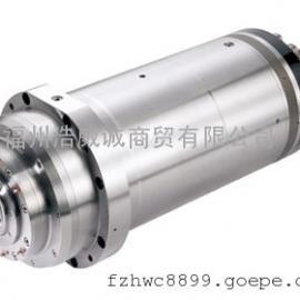 台湾数格HSK-E40电主轴  转速30000rpm
