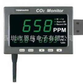 TM-186�_�程┈�斯二氧化碳�z�y�x CO2���x