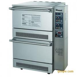 (西安)林内rinnai商用炉具|林内燃气蒸饭柜