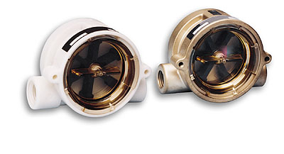 FPR134-SS-BSP FPR135液体流量传感器 美国omega