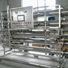 离子交换高纯水设备RO+EDI超纯水设备