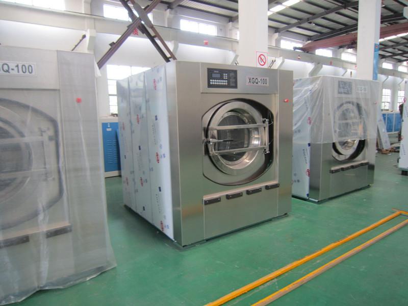 大型洗涤用品设备/服装洗涤设备