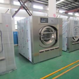 大型洗衣房设备价格